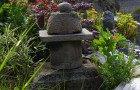 Transformation d'un jardin champêtre en jardin japonais