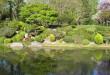 Visite du parc japonais de Toulouse
